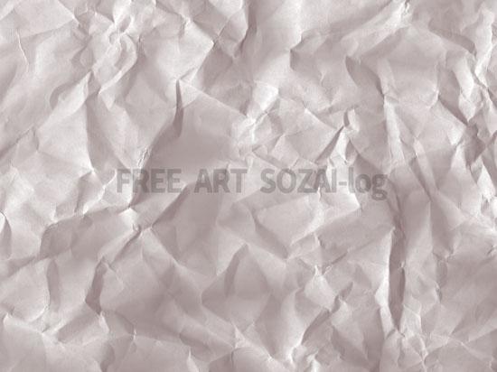 紙テクスチャPhotoshopブラシ