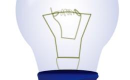電球イラスト素材フリー素材