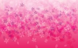 桜Photoshopブラシ