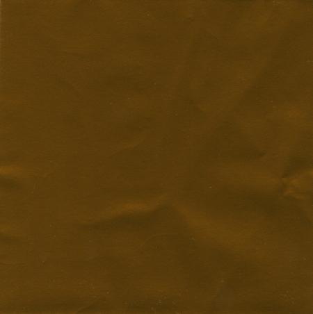 スキャンした金色の紙